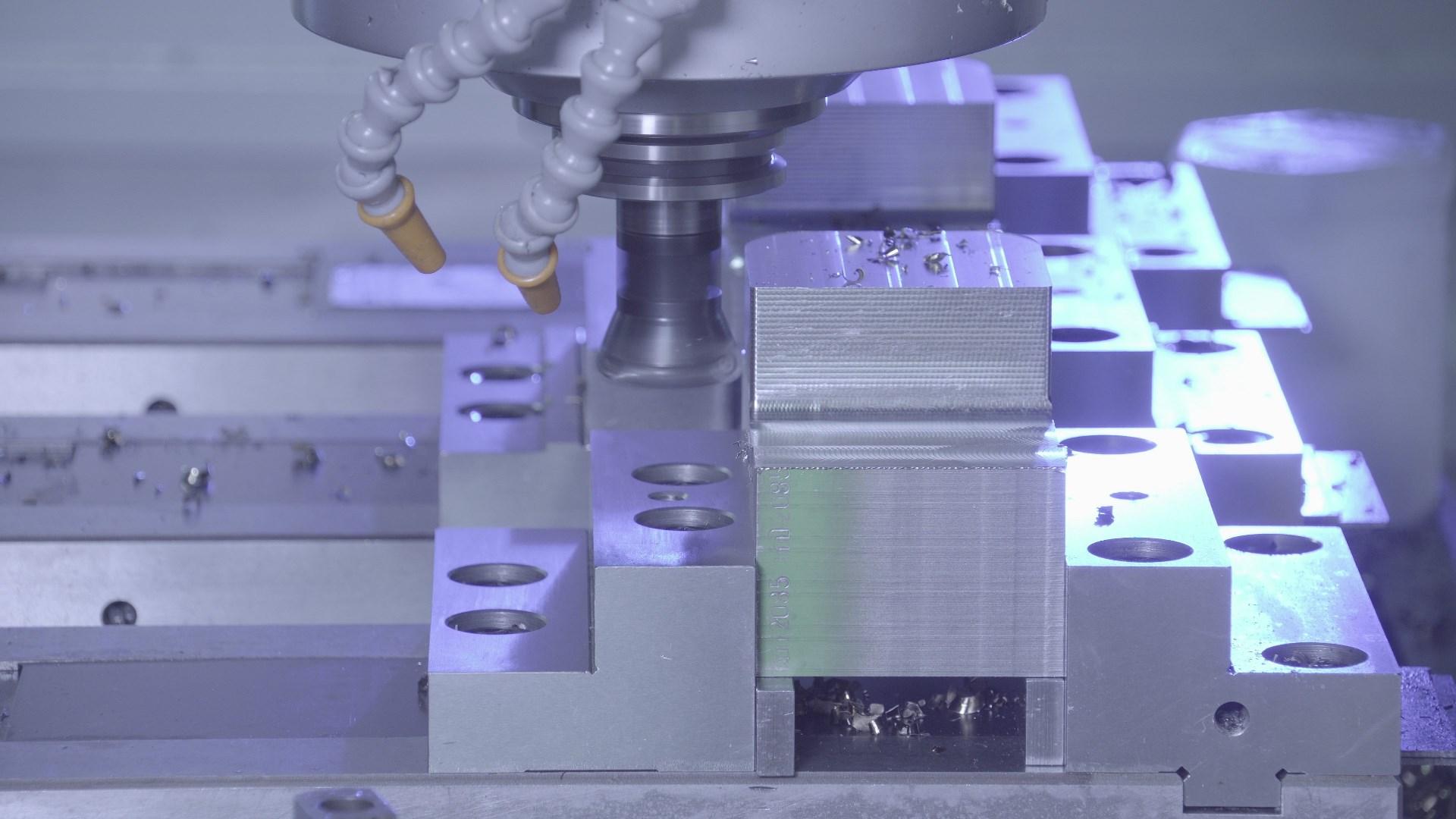Technische Werbefilme - Von der Herstellung bis zum fertigen Produkt