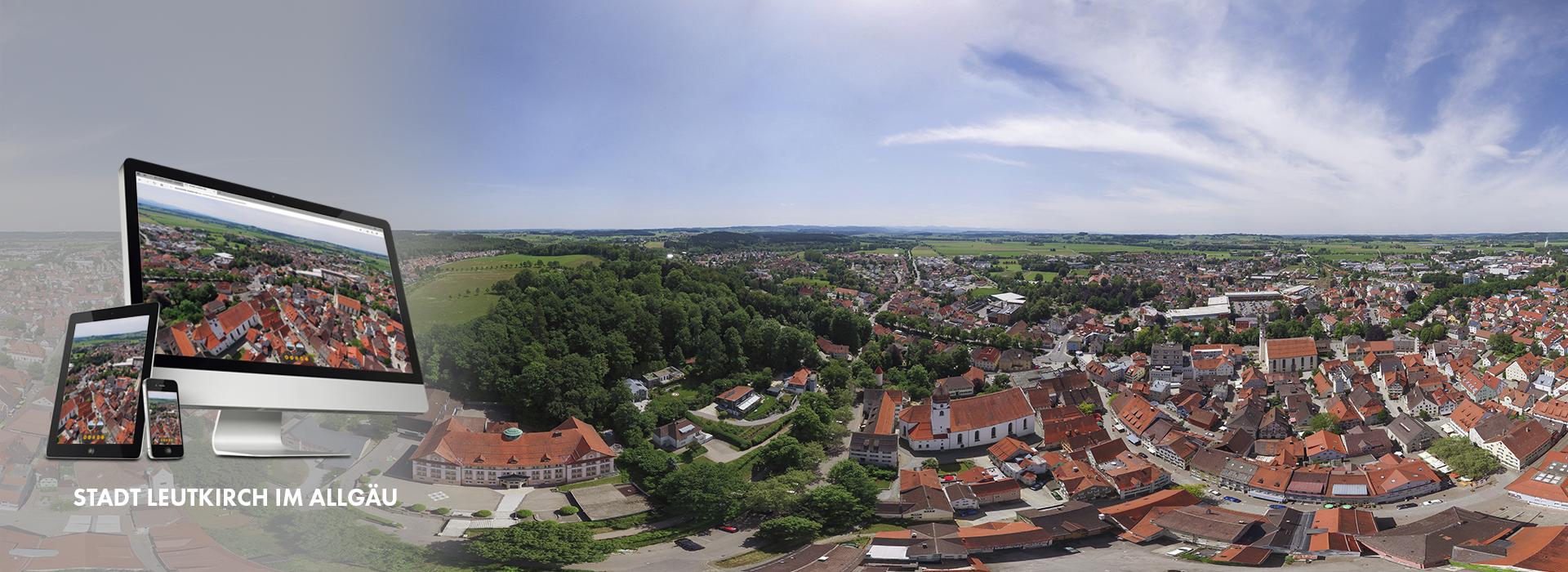 360 Grad interaktive Ründgänge von KNITTEL MEDIEN. Der Medienprofi aus Süddeutschland.